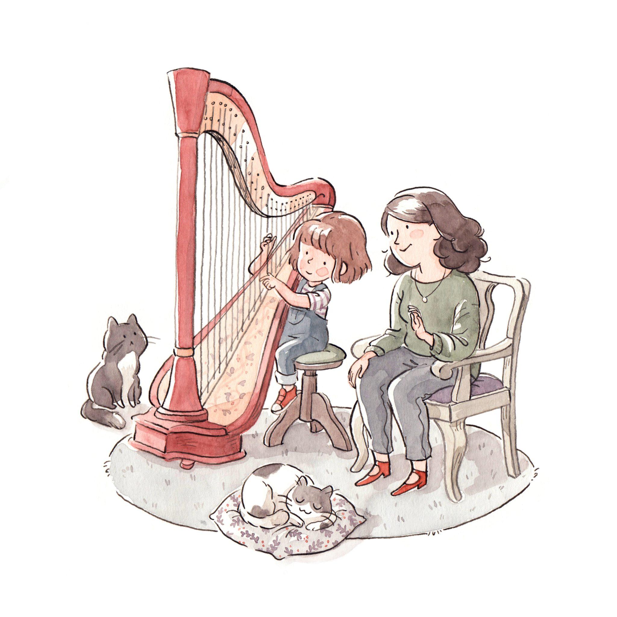 Harples Anja Goossenaerts